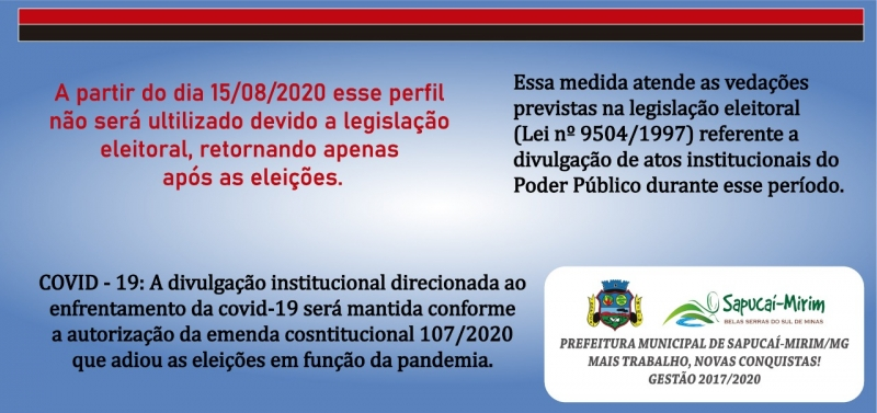 Noticia periodo-eleitoral