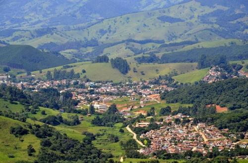 Fonte: www.sapucaimirim.mg.gov.br